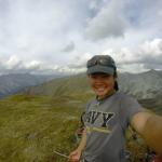 Midshipman 1/c Emily Peterson